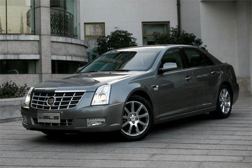 Auto-sales-statistics-China-Cadillac_SLS_Seville-sedan