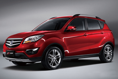 Auto-sales-statistics-China-Changan_CS35-SUV
