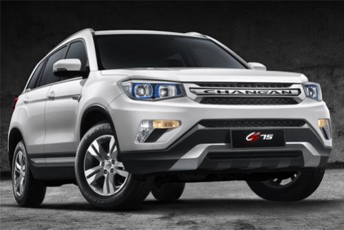 Auto-sales-statistics-China-Changan_CS75-SUV