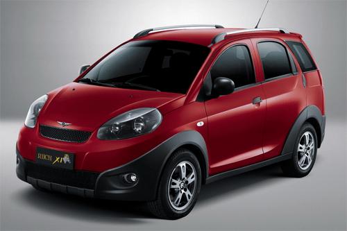 Auto-sales-statistics-China-Chery_Riich-X1-SUV