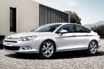 Auto-sales-statistics-China-Citroen_C5-sedan