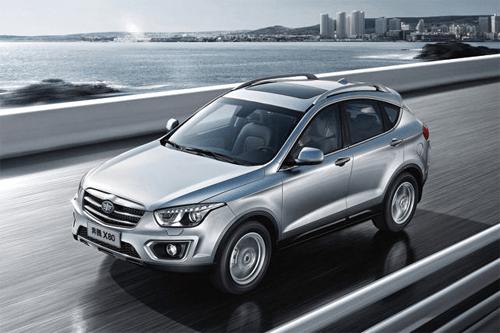 Auto-sales-statistics-China-FAW_Besturn_X80-SUV