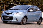 Auto-sales-statistics-China-Haima-Haima2-hatchback