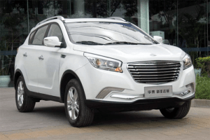 Auto-sales-statistics-China-Hawtai_New_Santa_Fe-SUV
