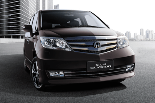 Auto-sales-statistics-China-Honda_Elysion-MPV