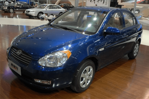 Auto-sales-statistics-China-Hyundai_Accent-sedan
