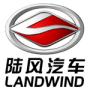 Auto-sales-statistics-China-Landwind-logo
