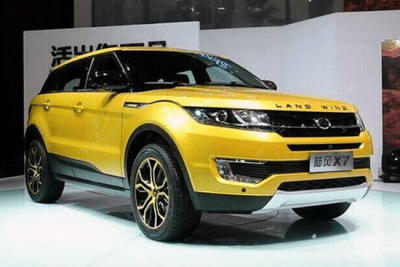 Auto-sales-statistics-China-Landwind_X7-SUV