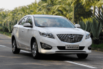Auto-sales-statistics-China-Haima_M5-sedan
