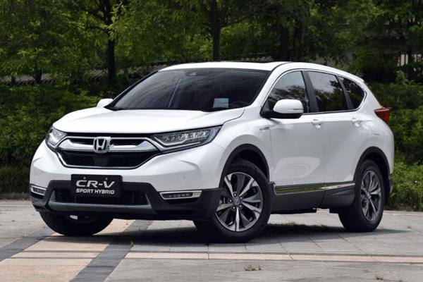 Auto-sales-statistics-China-Honda_CRV-2017-SUV