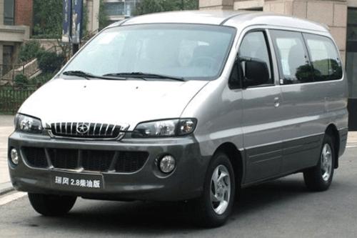 Auto-sales-statistics-China-JAC_Refine-minibus