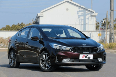 Auto-sales-statistics-China-Kia_K3-2016-sedan