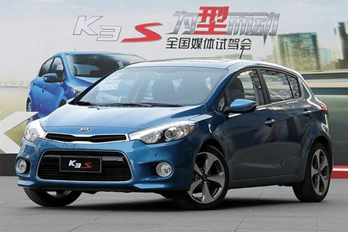 Auto-sales-statistics-China-Kia_K3S-hatchback