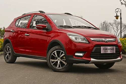 Auto-sales-statistics-China-Lifan_X50-SUV