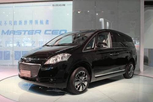 Auto-sales-statistics-China-Luxgen_Master_CEO-MPV