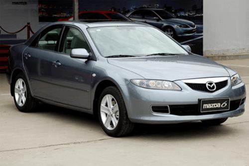 Auto-sales-statistics-China-Mazda6_Classical-sedan