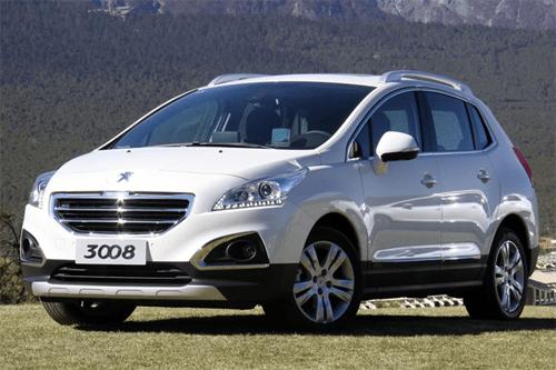 Auto-sales-statistics-China-Peugeot_3008-SUV