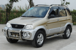 Auto-sales-statistics-China-Toyota_Terios-SUV