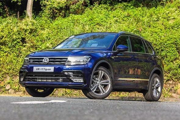 Auto-sales-statistics-China-Volkswagen_Tiguan-2016-SUV