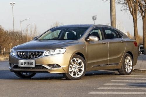 Auto-sales-statistics-China-Geely_GC9-sedan