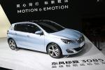 Peugeot-308S-auto-sales-statistics-Europe