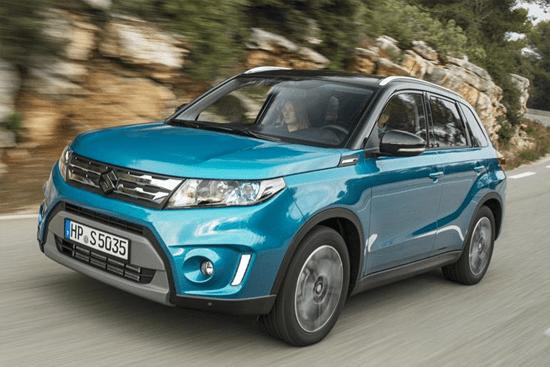Suzuki-Vitara-auto-sales-statistics-Europe