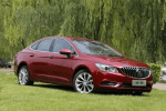 Auto-sales-statistics-China-Buick_Weilang-Verano-sedan