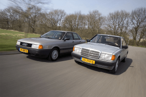 German-car-sales-1985-2014-Mercedes_Benz_190-Audi_80