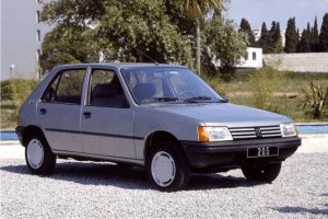 German-car-sales-1985-2014-Peugeot_205