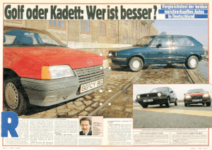 German-car-sales-1985-2014-Volkswagen_Golf_2-Opel_Kadett_E