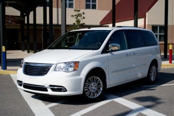 Chrysler T&C