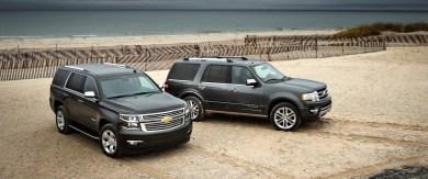US SUV Large