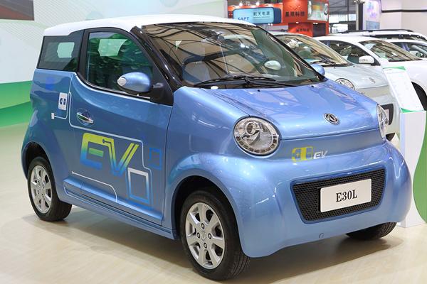 Auto-sales-statistics-China-Dongfeng_Fengshen_E30L-EV