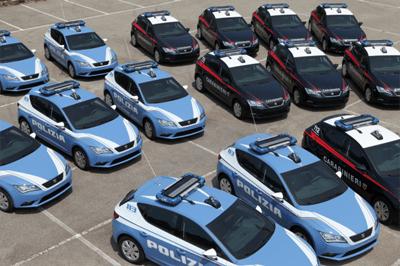 auto-sales-statistics-Europe-july-2015-seat_leon-italian_police