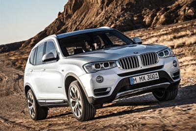 BMW_X3-US-car-sales-statistics