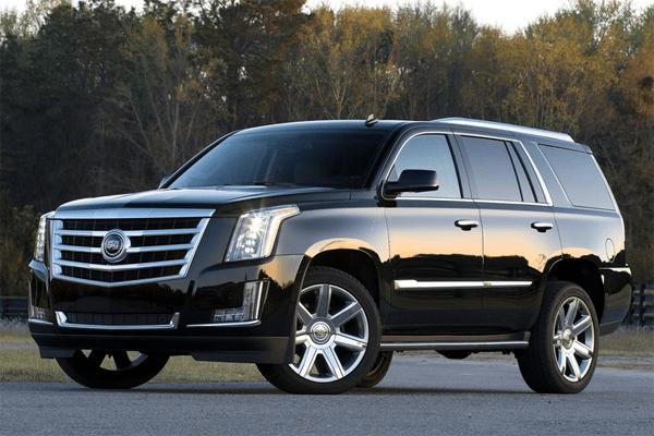Escalade For Sale >> Cadillac Escalade Us Car Sales Figures