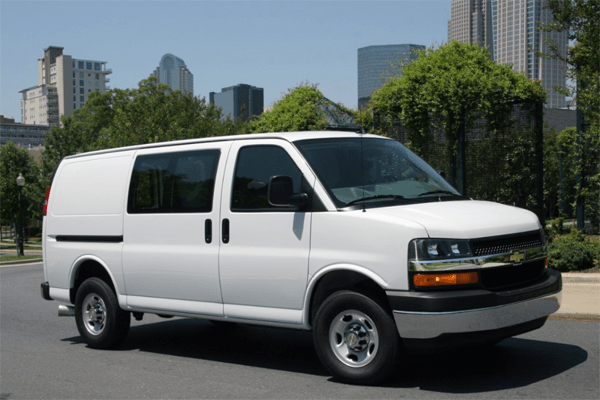 Chevrolet_Express-van-US-car-sales-statistics