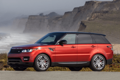 Range Rover Usa >> Land Rover Us Truck Sales Figures