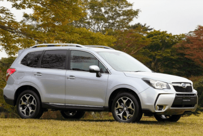 Subaru_Forester-US-car-sales-statistics