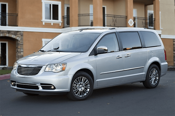 2017 Chrysler Town And Country >> Chrysler Town Country Us Car Sales Figures