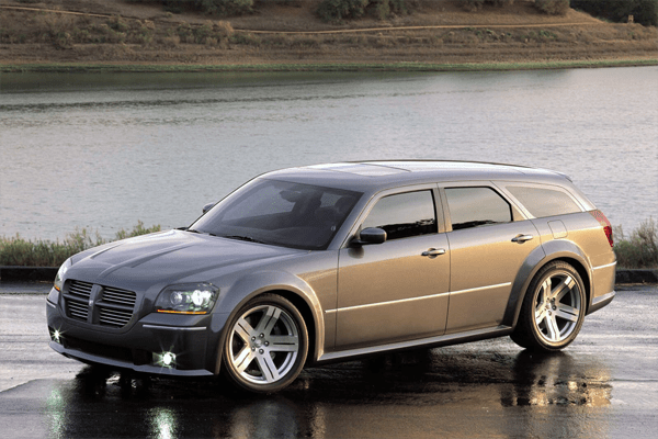 2015 Dodge Magnum >> Dodge Magnum Us Car Sales Figures
