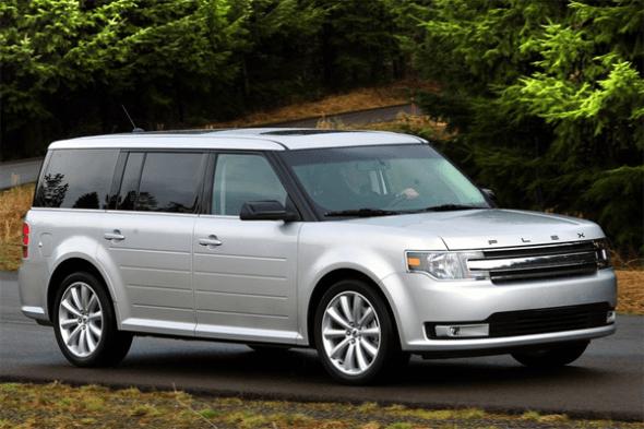 Ford_Flex-US-car-sales-statistics