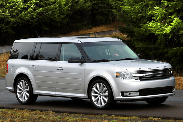 Ford_Flex-US-car-sales-statistics
