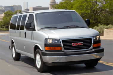GMC_Savana-van-US-car-sales-statistics