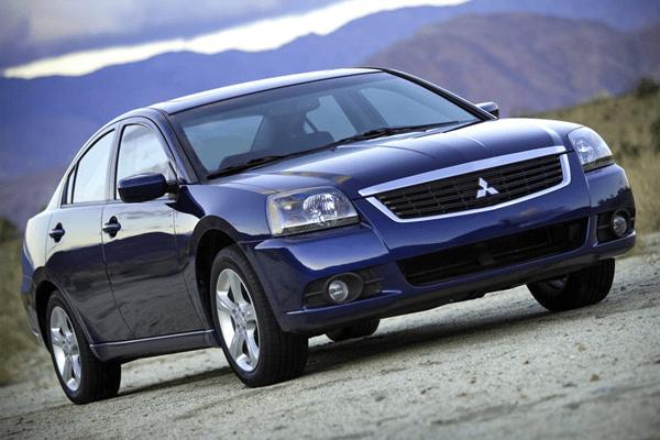 Mitsubishi Galant 2015 >> Mitsubishi Galant Us Car Sales Figures