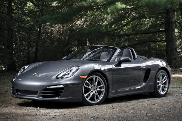 Boxster For Sale >> Porsche Boxster Us Car Sales Figures