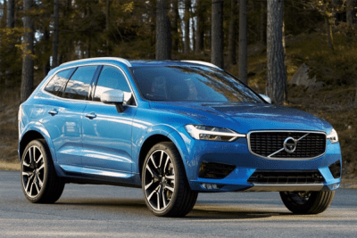 Volvos For Sale >> Volvo Us Car Sales Figures