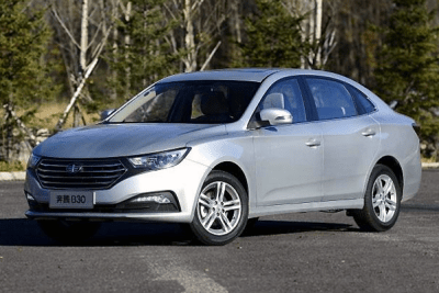 Auto-sales-statistics-China-FAW_Besturn_B30-sedan