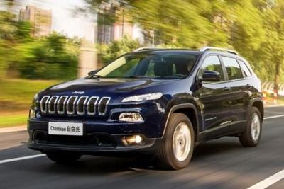 Auto-sales-statistics-China-Jeep_Cherokee-SUV
