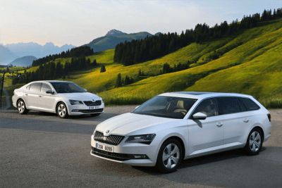 auto-sales-statistics-Europe-november-2015-Skoda_Superb